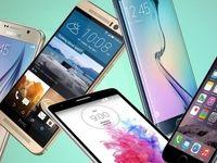 بهترین گوشیهای سال ٢٠١٦ کدامند؟