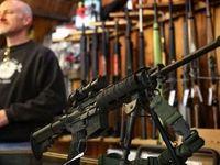 افزایش شدید فروش تسلیحات در آمریکا