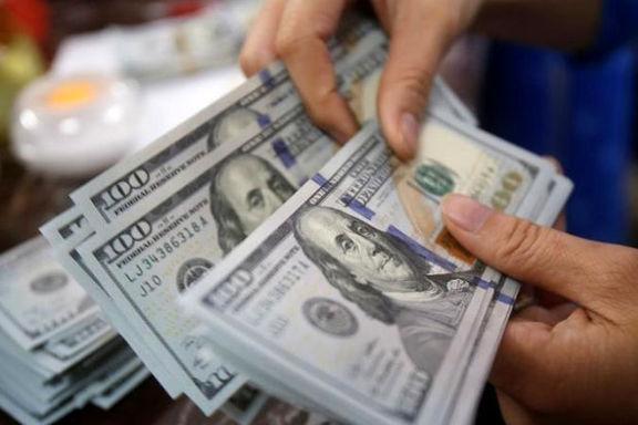 بانکها امروز دلار را چند میخرند؟