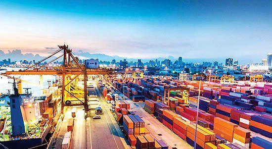 سهم هر ایرانی از تجارت خارجی 878دلار است/ پرداخت تسهیلات 4هزار میلیارد تومانی به صادرکنندگان