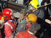 وقوع حادثه مرگبار در یکی از مراکز درمانی تهران