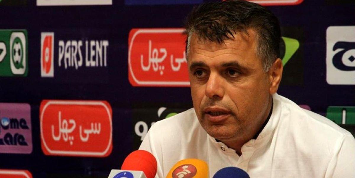 خطیبی: تیم های ایرانی نمی توانند مانند سایر تیم ها در آسیا هزینه کنند