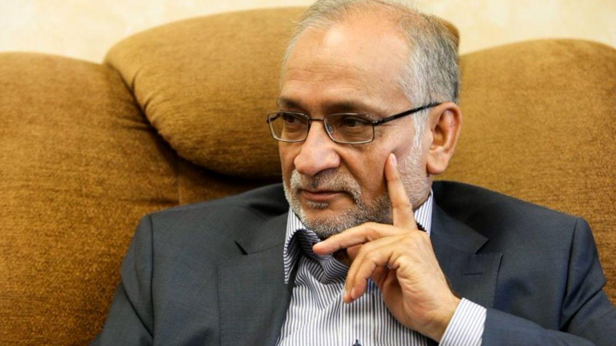 کنایههای صریح حسین مرعشی به شکایت مجلس از روحانی