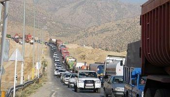 صادرات بیش از ۲۰ میلیون تن کالا از مرزهای کشور