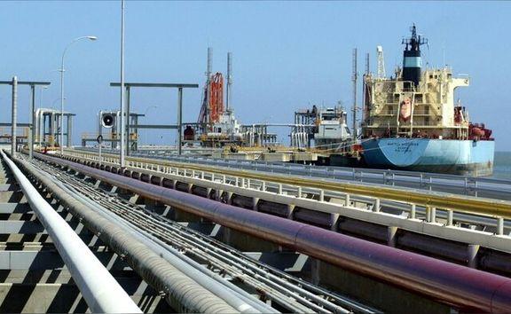 صادرات نفت ونزوئلا به آمریکا صفر شد
