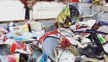 تهرانیها هر دقیقه ۶تن زباله تولید میکنند