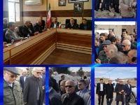 تخصیص هزینه چاپ تقویم و سررسید سال٩٧ بانک صادرات به مناطق زلزله زده استان