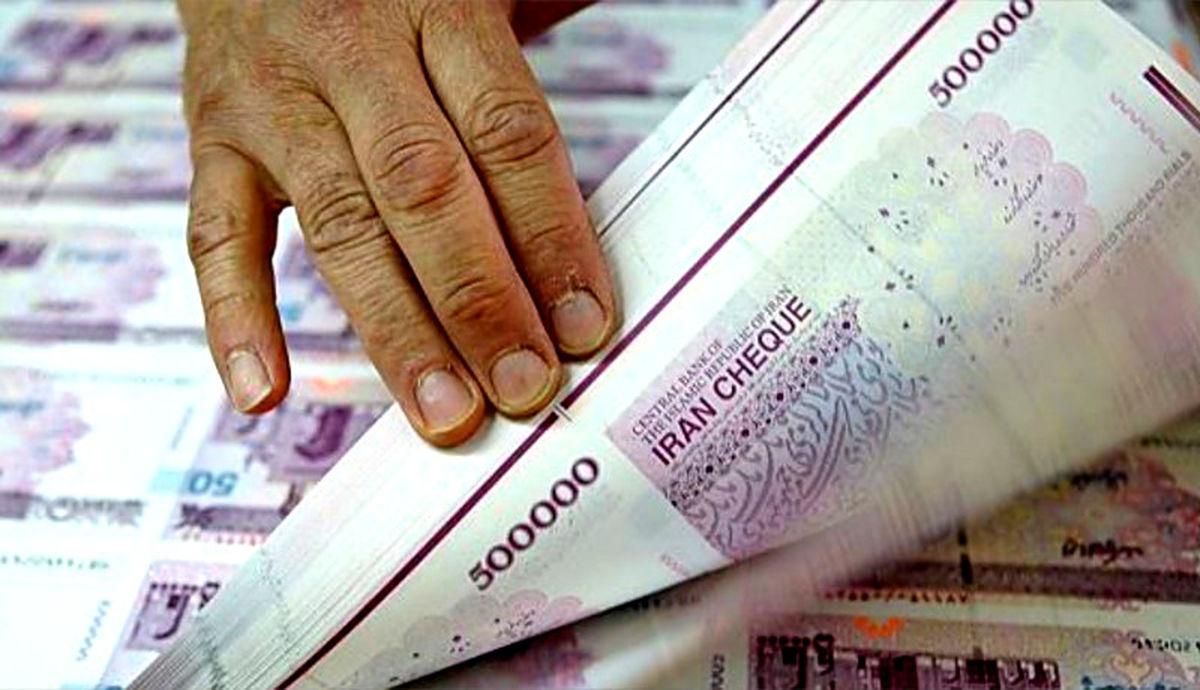 چقدر از بدهیهای دولت تسویه شد؟