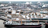 جهش سهام غول نفتی عربستان