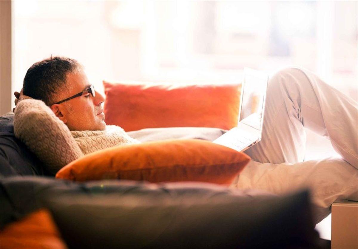 ارتباط خواب نیمروزی و حمله قلبی