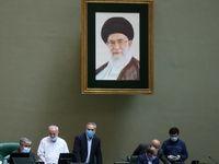 جلسه کمیسیون تلفیق بودجه مجلس +تصاویر