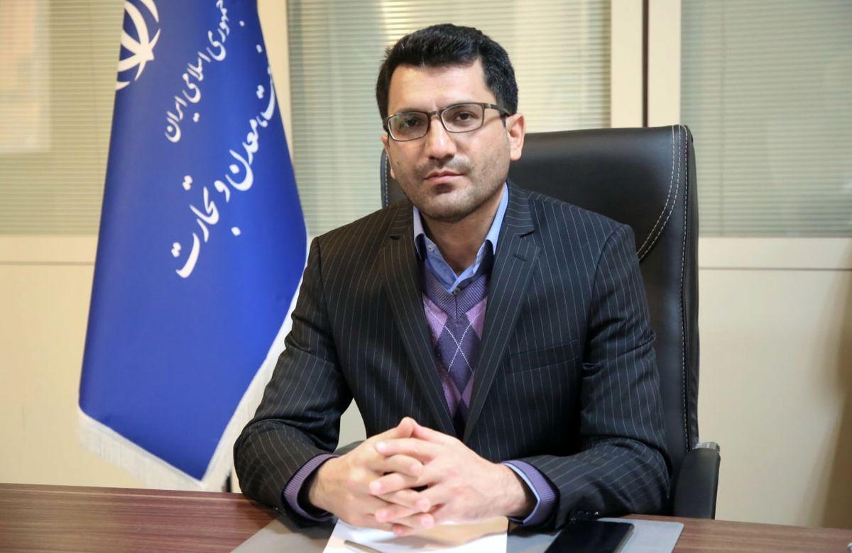 رییس مرکز روابط عمومی وزارت صمت منصوب شد