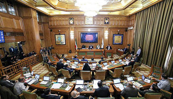 شاخصهای برنامه 5ساله سوم به شورای شهر تهران ارسال شد/ میرلوحی: ناقص بود و پر ایراد