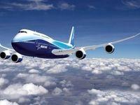 بوئینگ ۸۰۶هواپیما در سال ۲۰۱۸تولید کرد