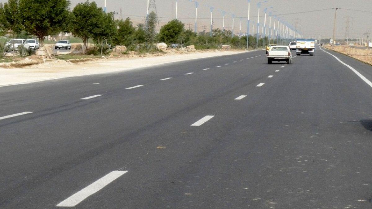 تصادفات در جادهها ۵۰درصد کم شد