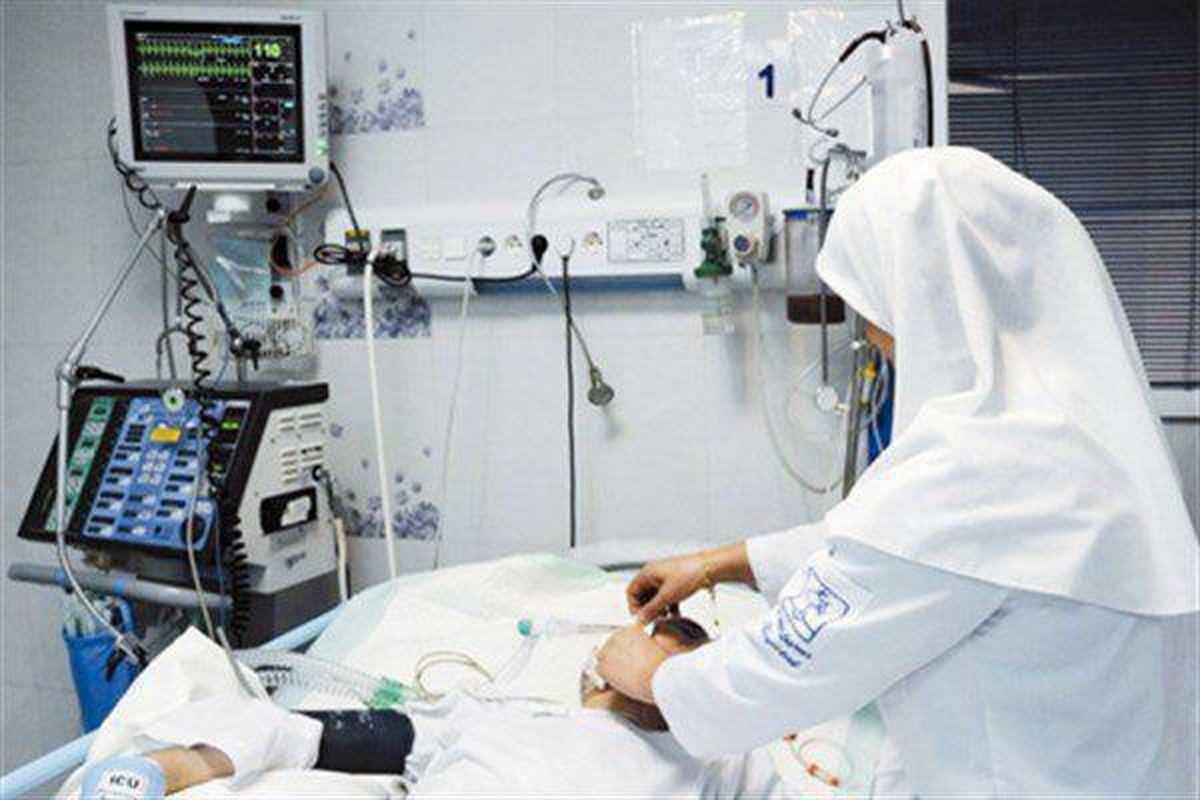 استخدام ۱۸ هزار پرستار در سال ۹۸