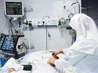 کشور 100هزار پرستار کمبود دارد
