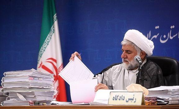 دستور عودت چک ۱۷هزار میلیاردی پرونده بابک زنجانی