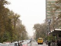 امروز و فردا هوای تهران برای حساسها ناسالم است
