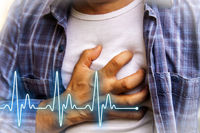 ارتباط بین درد مزمن و خطر آسیبهای قلبی