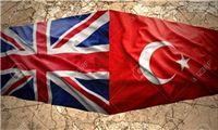 هشدار انگلیس به اتباعش درباره سفر به ترکیه