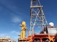 گازپروم روسیه یک طرح گازی در میدان نفتی عراق افتتاح کرد