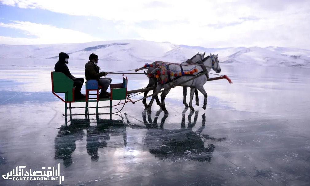 برترین تصاویر خبری ۲۴ ساعت گذشته/ 23 دی