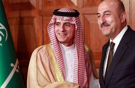 توافق عربستان با ترکیه برای «مقابله با ایران»