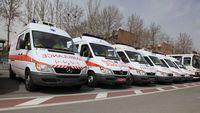 واردات آمبولانس از پرداخت عوارض گمرک معاف شد