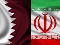 آغاز ارسال کالاهای ترک به قطر از مسیر زمینی ایران