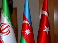 ششمین نشست سهجانبه وزرای خارجه ایران، ترکیه و آذربایجان