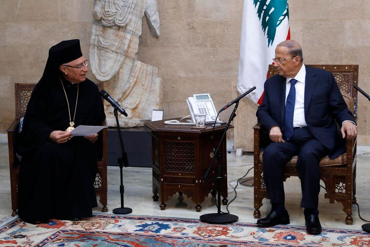 لبنان: اجازه تعرض اسرائیل را به آبهای سرزمینی نمیدهیم