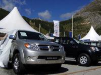 فروش خودرو ۲۹درصد کم شد