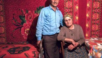 ایرانیهای فراموش شده در کشور همسایه +تصاویر