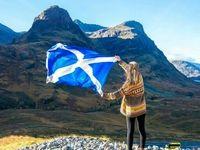 جایگزینی پوند با پول ملی جدید توسط اسکاتلند
