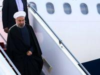 رییس جمهوری به خوزستان سفر میکند