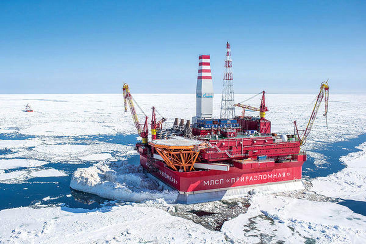 روسیه دومین تولید کننده نفت جهان شد