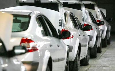 ۱۳۵ هزار و ۲۵۱ دستگاه؛ تولید خودرو در آبان ماه