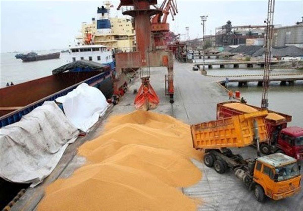 بخشش بیش اظهاری ۵درصدی واردات کالاهای اساسی
