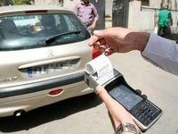 فقط 40درصد خودروهای زیر 4سال تولید داخل معاینه فنی را پاس کردند/ تاثیر پُررنگ وضعیت جوی بر کاهش آلودگی تهران