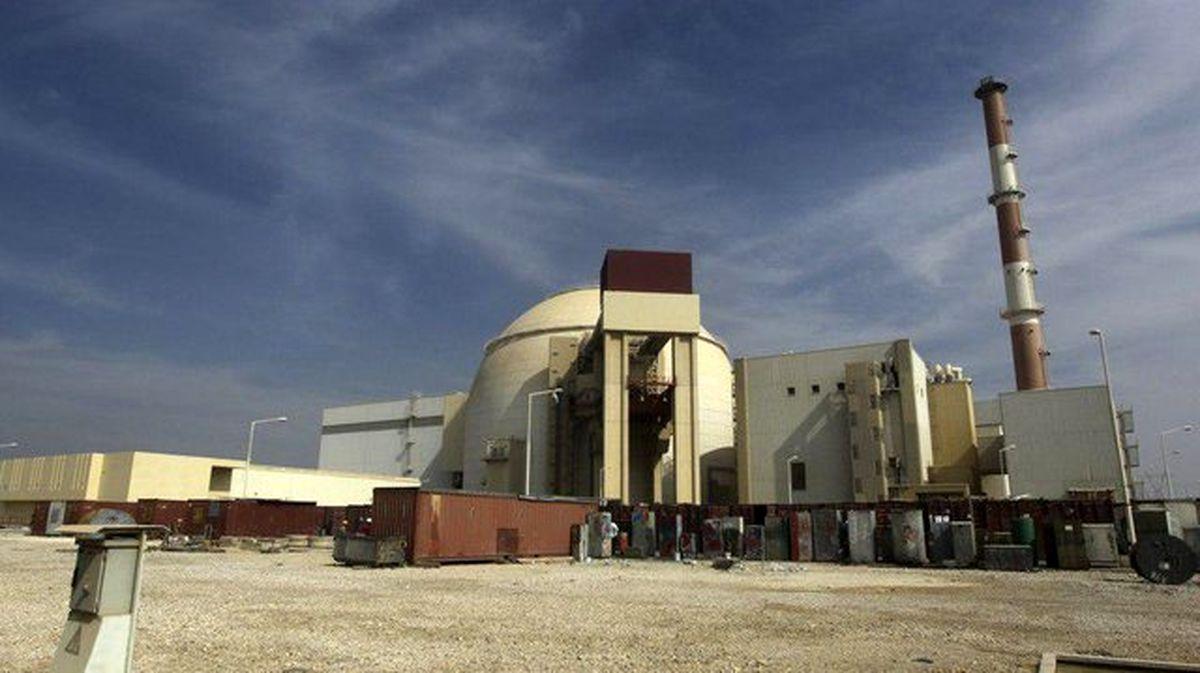 واحد یکم نیروگاه اتمی بوشهر به شبکه سراسری برق متصل شد