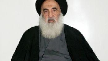 مخالفت آیت الله سیستانی با جدایی کردستان