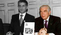 شاهزاده پهلوی درگذشت +عکس