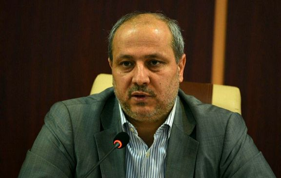 مناف هاشمی، معاون شهردار تهران شد