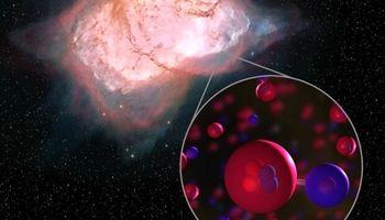 نخستین مولکولهای تشکیل جهان رصد شدند