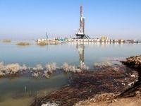 شرکتهای نفتی خارجی؛ مانع آبگیری بخش عراقی هورالعظیم