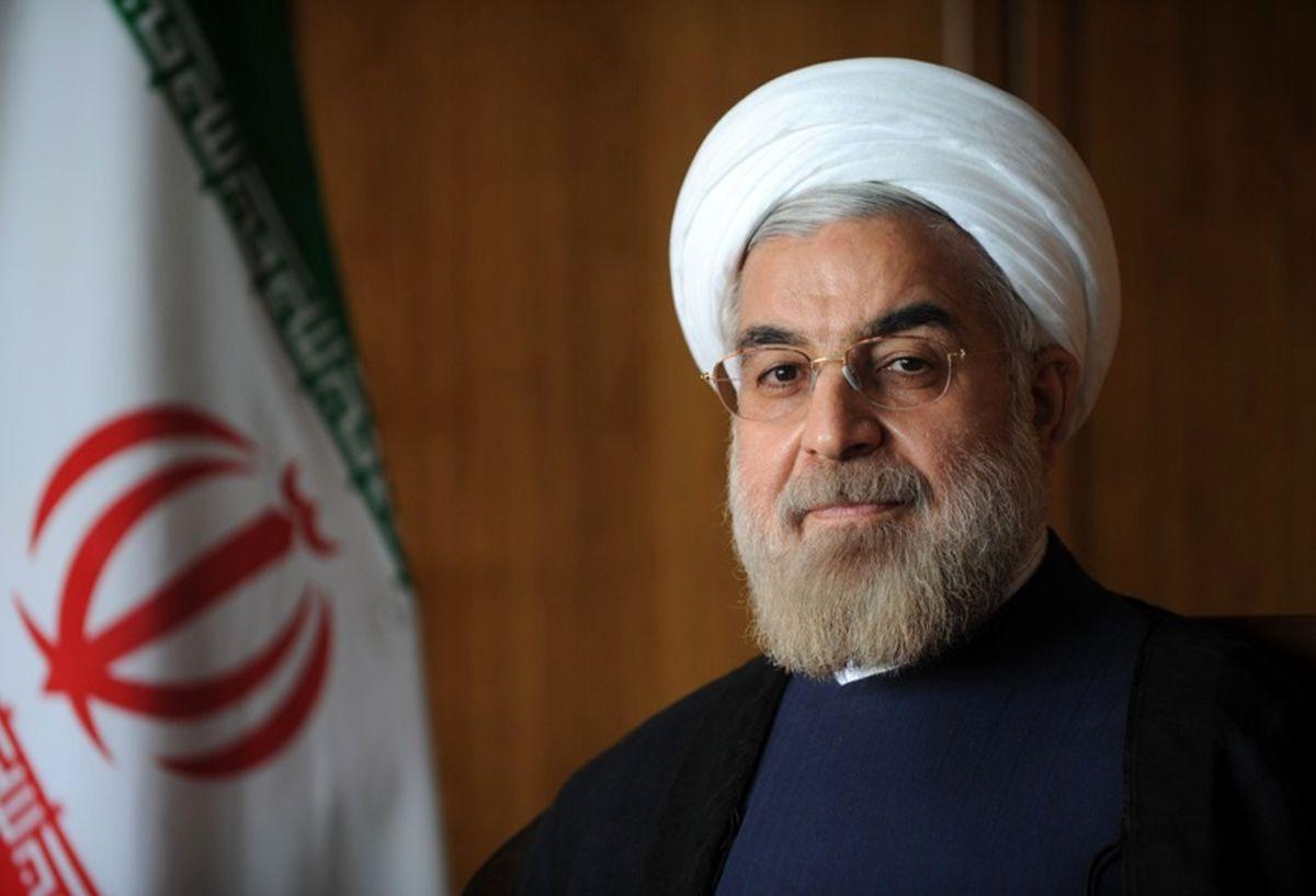 روحانی:اشتغالزایی و تولید در دستور کار است