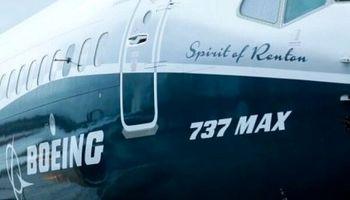 احتمال بازگشت به کار بوئینگ ۷۳۷مکس