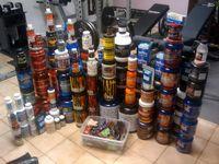 خطر ناباروری با مصرف مکملهای بدنسازی غیر مجاز