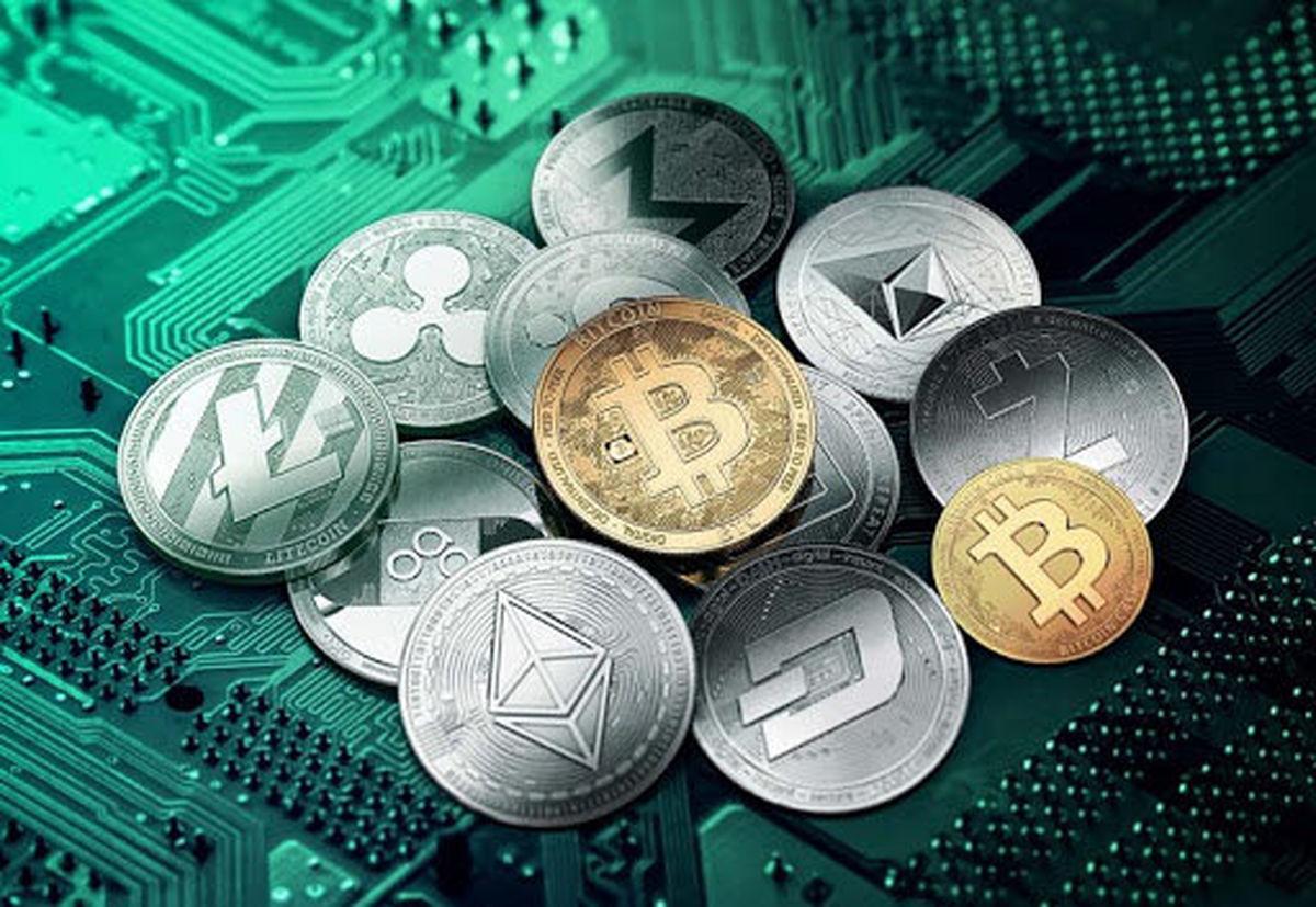 ریکاوری ارزهای دیجیتالی